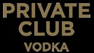 Private Club Vodka